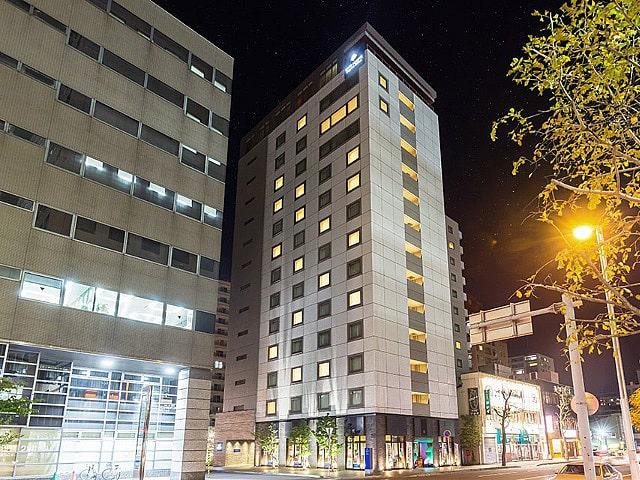 ホテルマイステイズ札幌駅北口イメージ