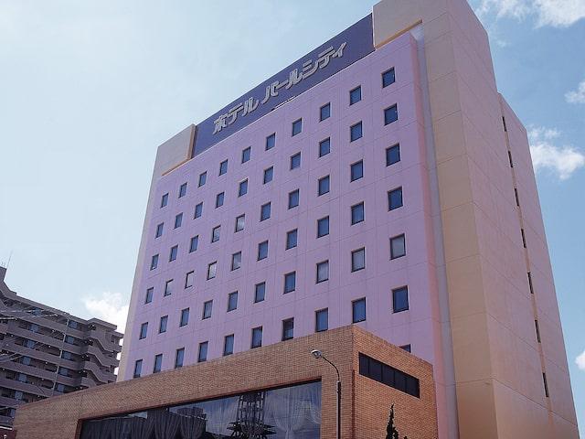 ホテルパールシティ秋田川反イメージ
