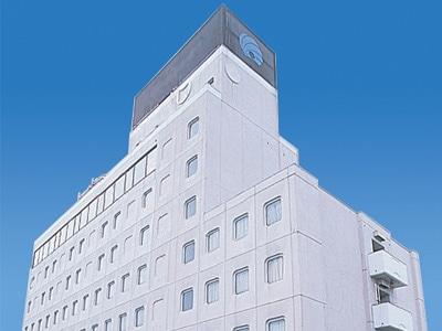 ホテルパールシティ秋田 大町 外観