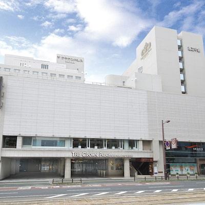 ザクラウンパレス新阪急高知イメージ