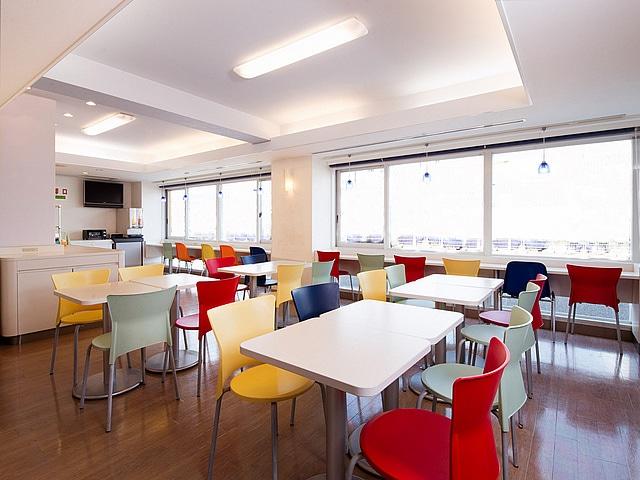 チサンイン丸亀善通寺 レストラン
