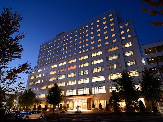 山形国際ホテルイメージ