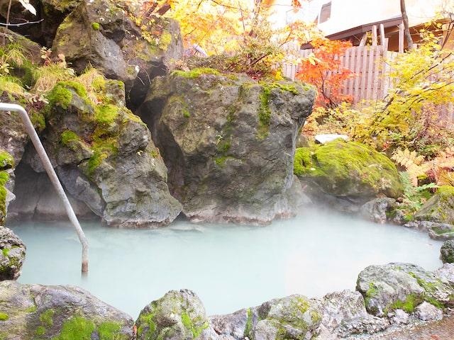 田沢湖温泉イメージ