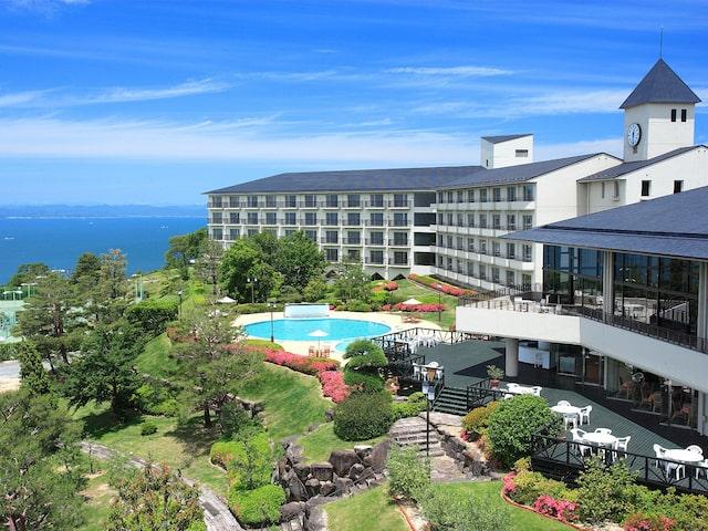 リゾートホテルオリビアン小豆島イメージ