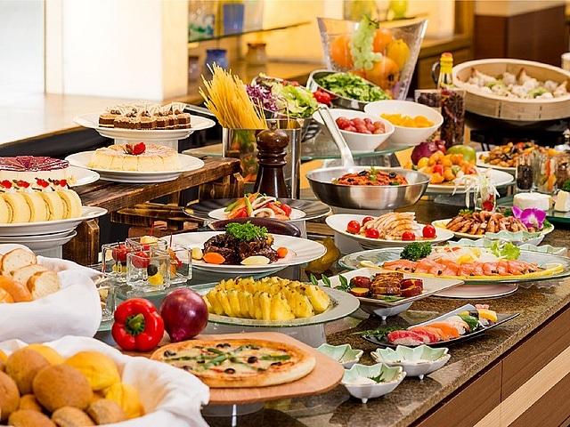 サザンビーチホテル&リゾート沖縄 ブッフェイメージ