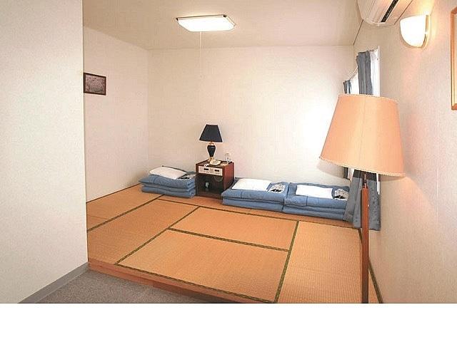 ホテルピースランド石垣島 和室 (一例)