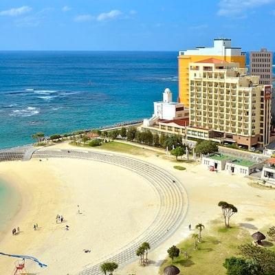 ベッセルホテルカンパーナ沖縄イメージ