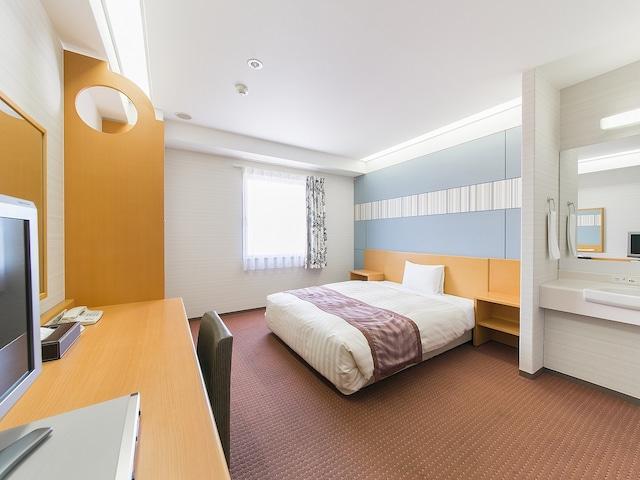 ベッセルホテル石垣島 シングル、ダブル(一例)