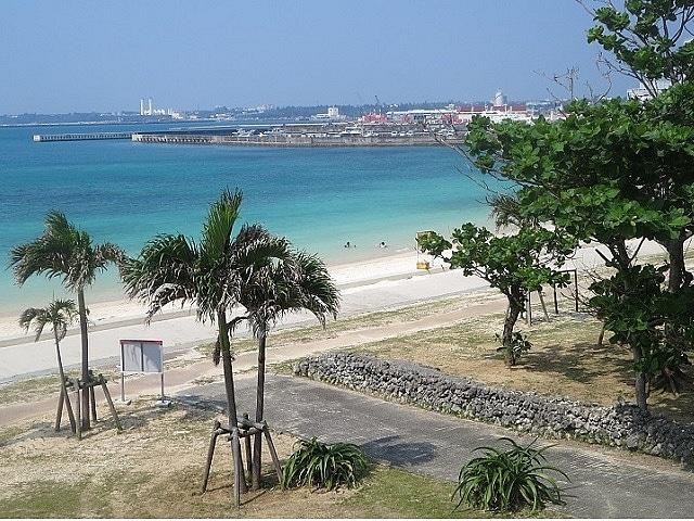 ホテルアトールエメラルド宮古島 パイナガマビーチ
