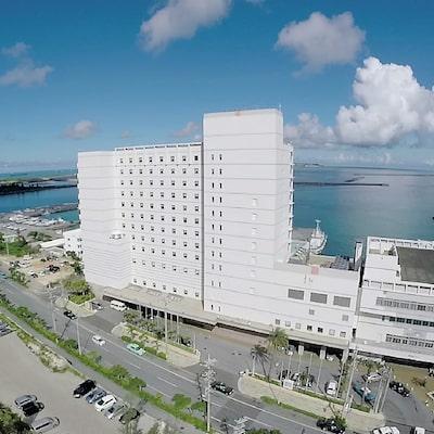 ホテルアトールエメラルド宮古島イメージ