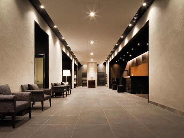仙台ワシントンホテル ロビーイメージ