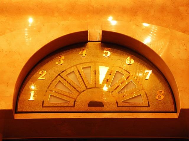 八戸ワシントンホテル エレベーター