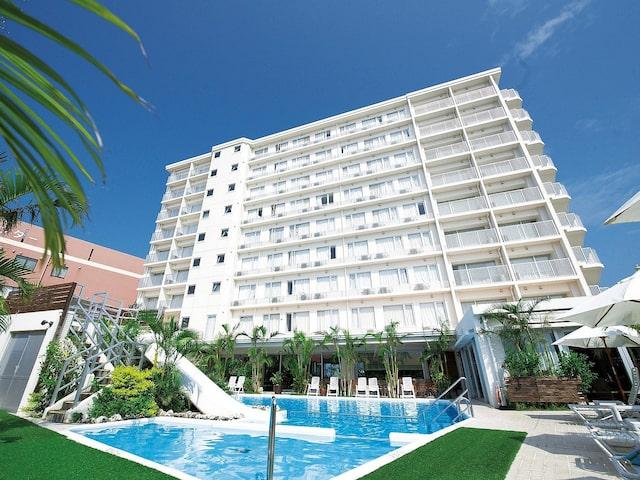 ホテルグランビューガーデン沖縄イメージ