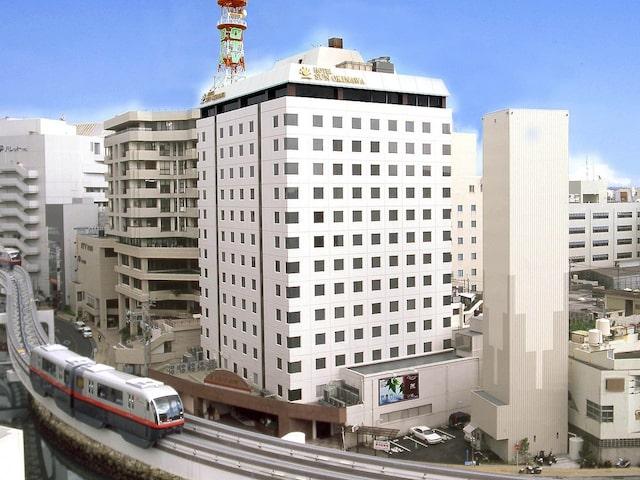 ホテルサン沖縄イメージ