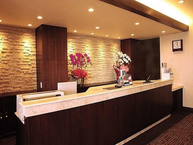 ホテルニューおきなわ