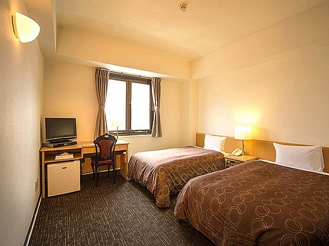 ホテルニューおきなわ 客室一例