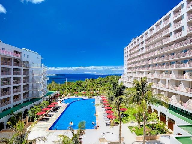 ホテルマハイナウエルネスリゾートオキナワイメージ