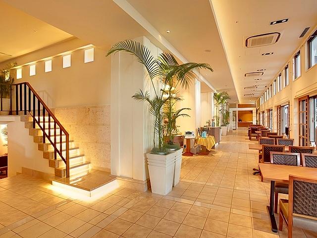 ホテルマハイナウエルネスリゾートオキナワ レストランイメージ