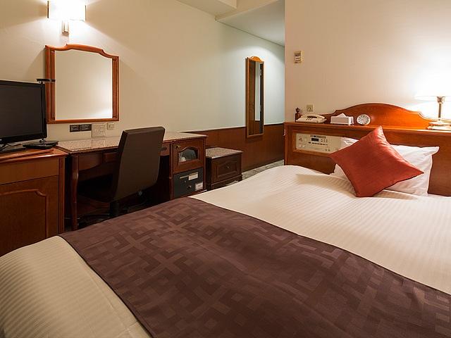 プレミアホテル-CABIN-帯広 シングル