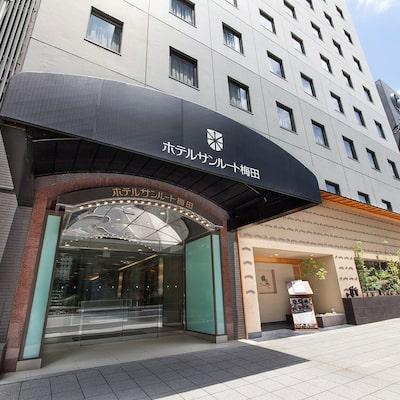 ホテルサンルート梅田イメージ