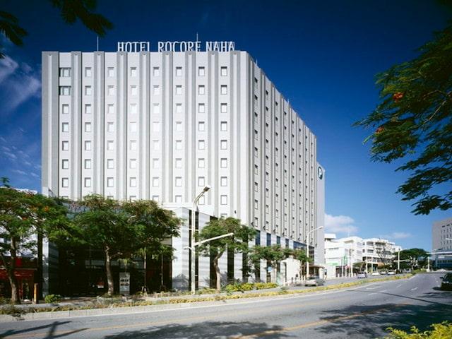 ホテル ロコア ナハイメージ