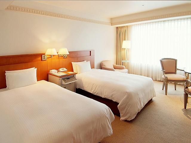 ザ・ホテル長崎BWプレミアコレクション スタンダードツイン 26㎡~