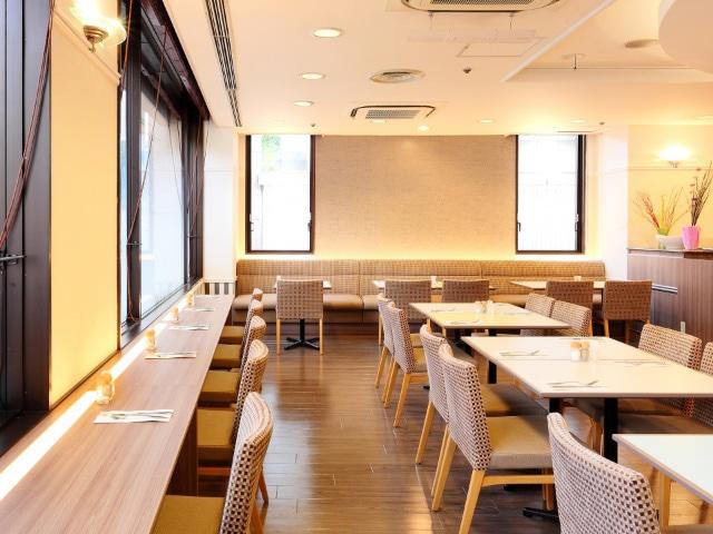 高松東急REIホテル レストラン