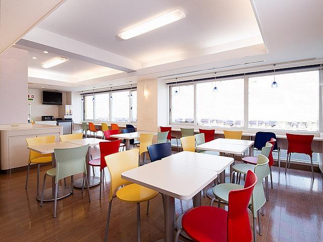 チサンイン大村長崎空港 レストラン・ラウンジ