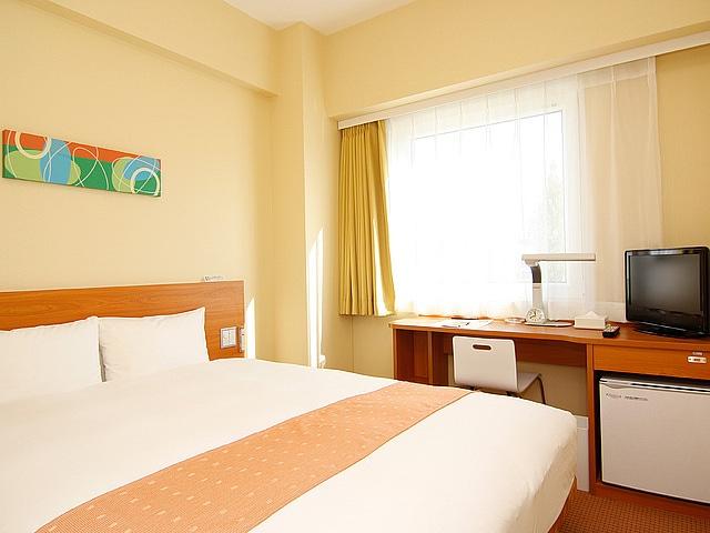 チサンイン大村長崎空港 スタンダードダブル 15㎡