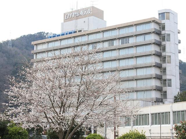 三朝ロイヤルホテルイメージ