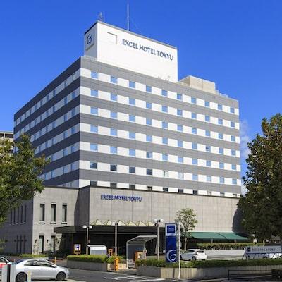 松江エクセルホテル東急イメージ