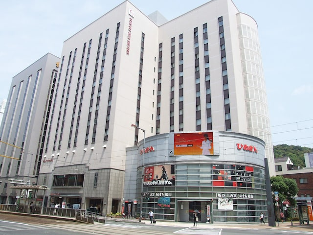 松山東急REIホテルイメージ