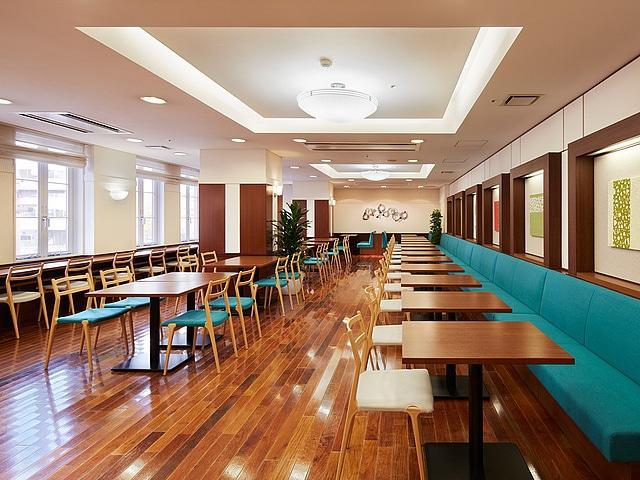 ホテル法華クラブ鹿児島 レストラン「ロータス」