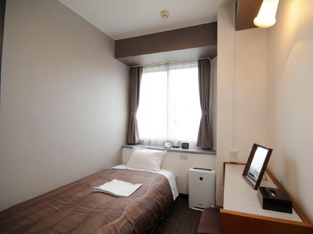 ホテル・レクストン奄美セントラル シングルルーム