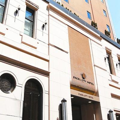 エクセルシティーホテルイメージ