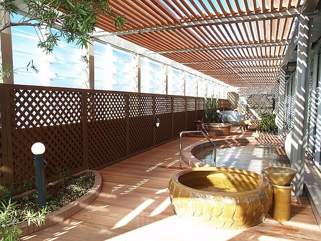 アパホテル&リゾート〈東京ベイ幕張〉 大浴場