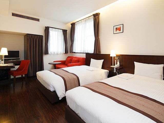 【五反田】アリエッタホテル&トラットリア ツイン