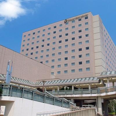 オリエンタルホテル東京ベイイメージ