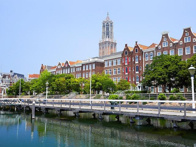 ホテルアムステルダムイメージ
