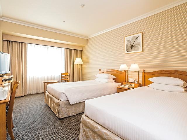 【新浦安】オリエンタルホテル東京ベイ スタンダード2名