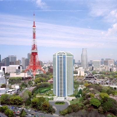 ザ・プリンスパークタワー東京イメージ