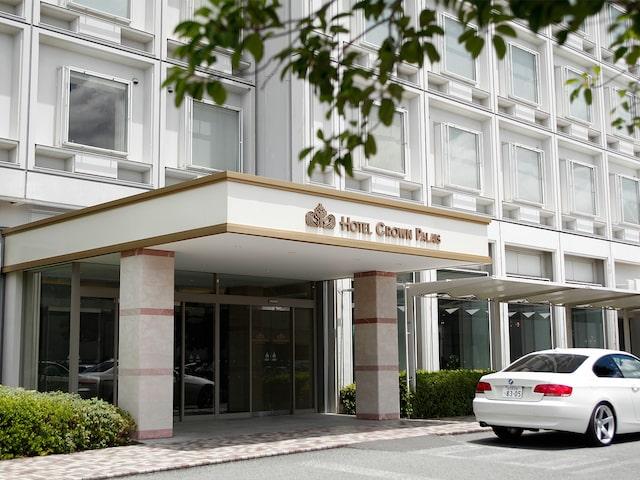 ホテルクラウンパレス北九州イメージ