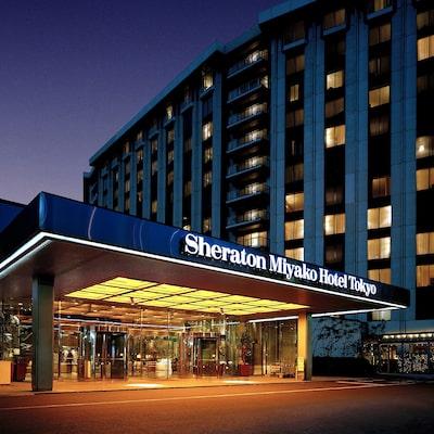 シェラトン都ホテル東京イメージ