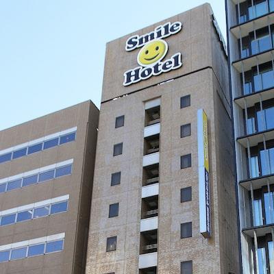 スマイルホテル東京日本橋イメージ