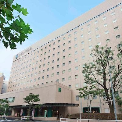 チサンホテル浜松町イメージ