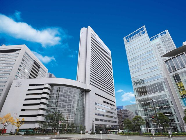 ヒルトン大阪イメージ