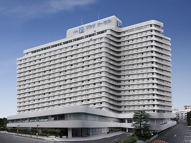 大阪おすすめホテルイメージ