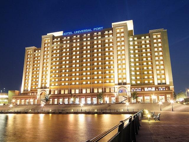 ホテルユニバーサルポートイメージ