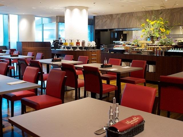 クインテッサホテル大阪ベイ(旧ラ・レゾン大阪) Wine Bar & Dining