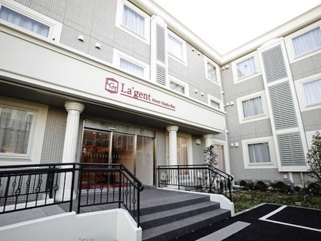 ラ・ジェント・ホテル大阪ベイイメージ